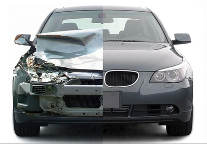 Auto Body Repair Va