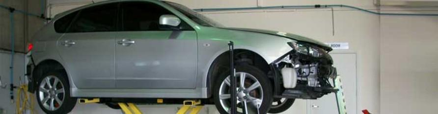 body repair our auto body repair workshop has modern equipment that